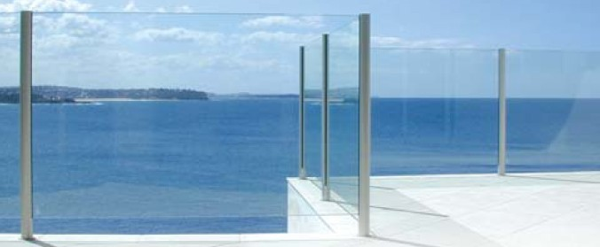 Mm Coloured Toughened Glass Panels